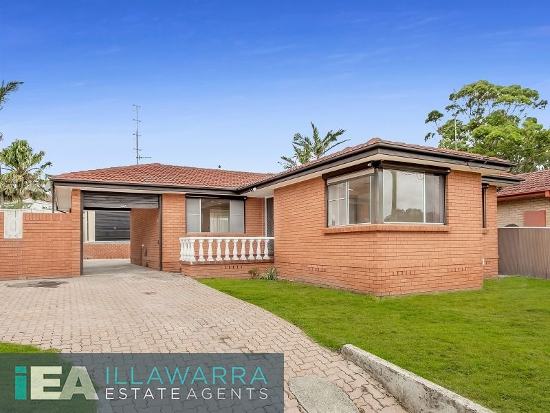 131 Lake Entrance Road, Barrack Heights NSW 2528, Image 0