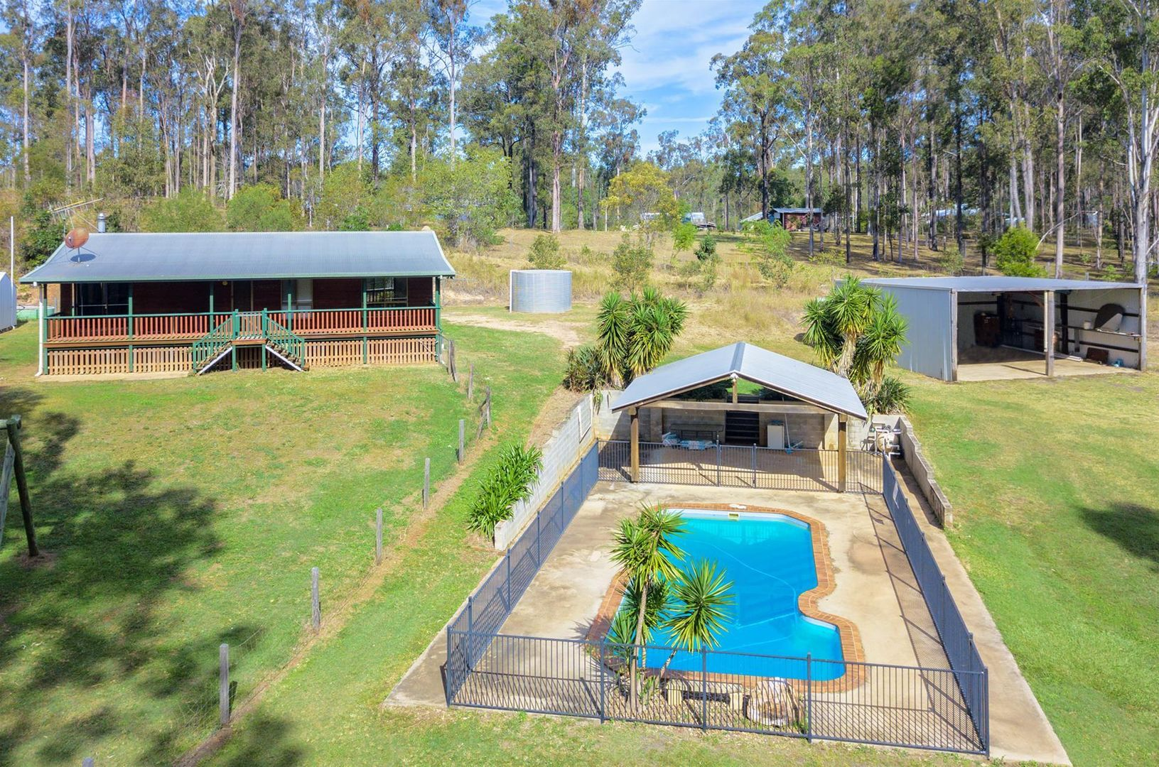 237 Cooks Road, South Isis QLD 4660, Image 1