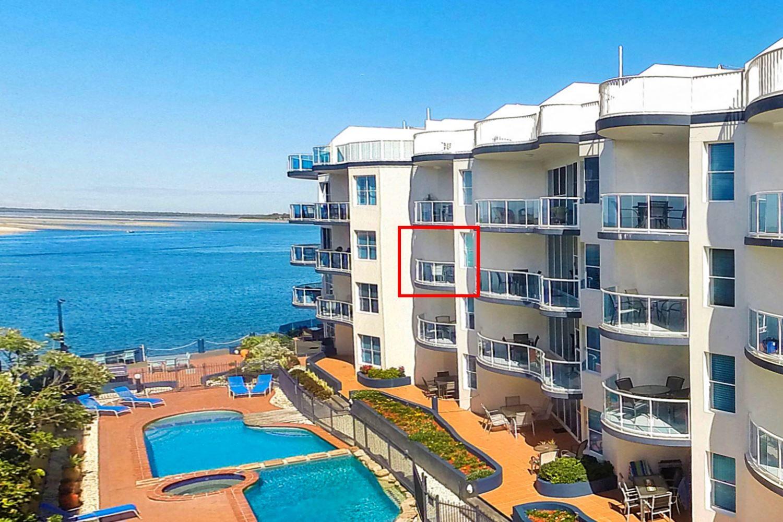 27/38 Maloja Avenue - Watermark Apartments, Caloundra QLD 4551, Image 2