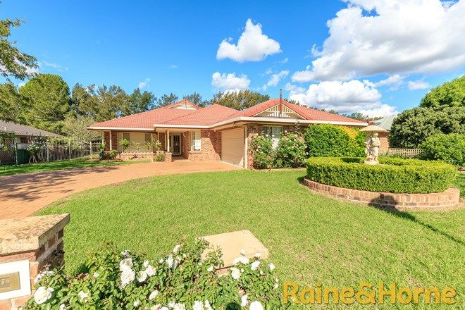 Picture of 16 Hillcrest Place, DUBBO NSW 2830