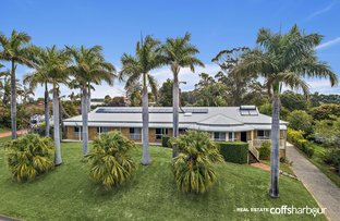 Picture of 4 Sea Breeze Place, Boambee East NSW 2452