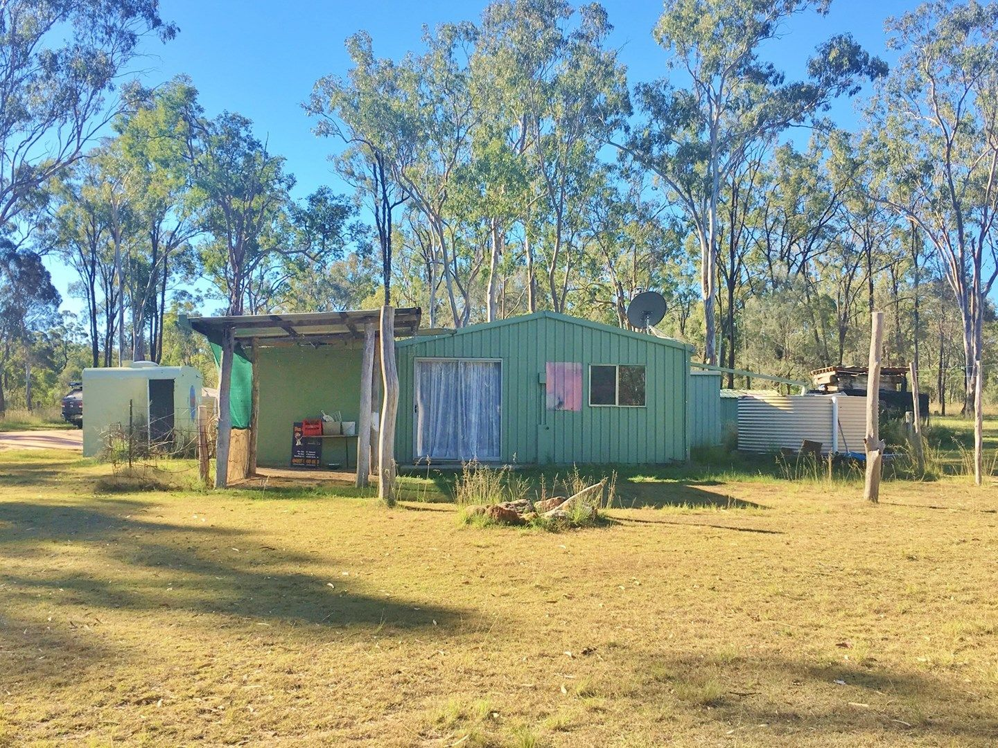175 Coverty Road, Coverty QLD 4613, Image 0