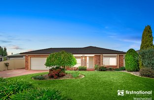 Picture of 11 Robinia Grove, Werribee VIC 3030