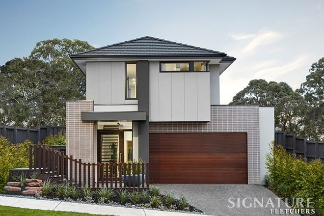 Picture of 3 Heritage Boulevard, DONCASTER VIC 3108