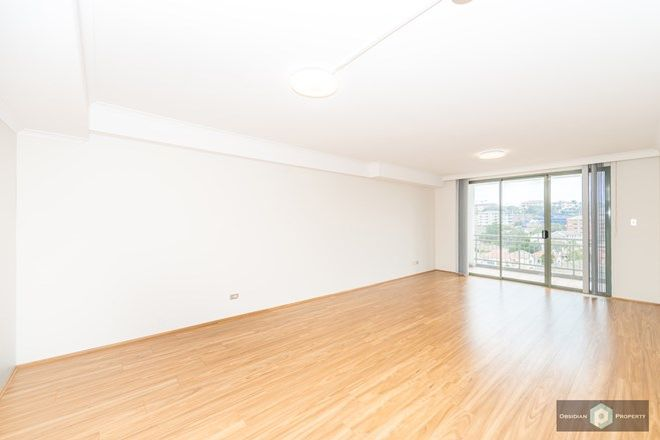 Picture of 40/42 Harbourne Road, KINGSFORD NSW 2032