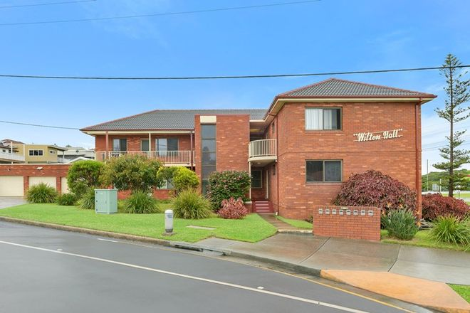 Picture of 8/1 Olympic Boulevard, PORT KEMBLA NSW 2505
