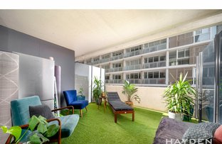 Picture of 609/3 Yarra Street, South Yarra VIC 3141