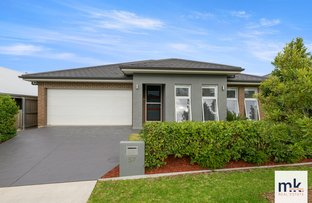 Picture of 57 The Hermitage Way, Gledswood Hills NSW 2557