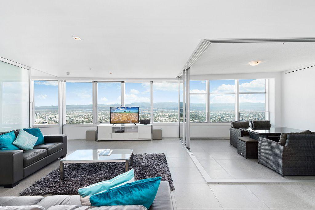 Level 67, 6704/9 'Q1' Hamilton Avenue, Surfers Paradise QLD 4217, Image 2