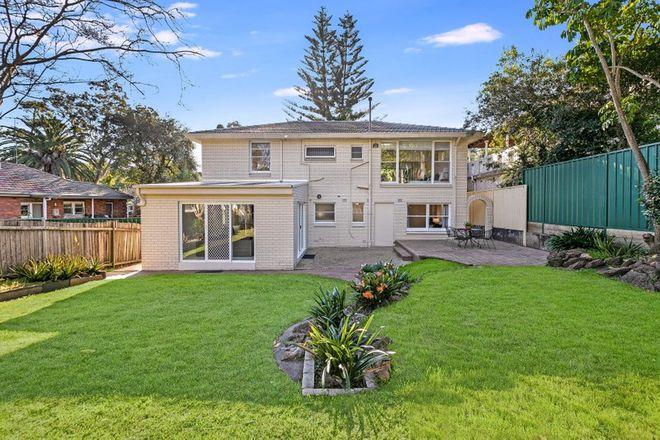 Picture of 28 Hillcrest Avenue, HURSTVILLE NSW 2220