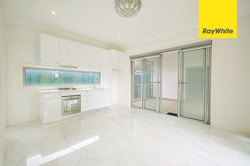 Granny Flat Arthur Street, Strathfield NSW 2135, Image 1
