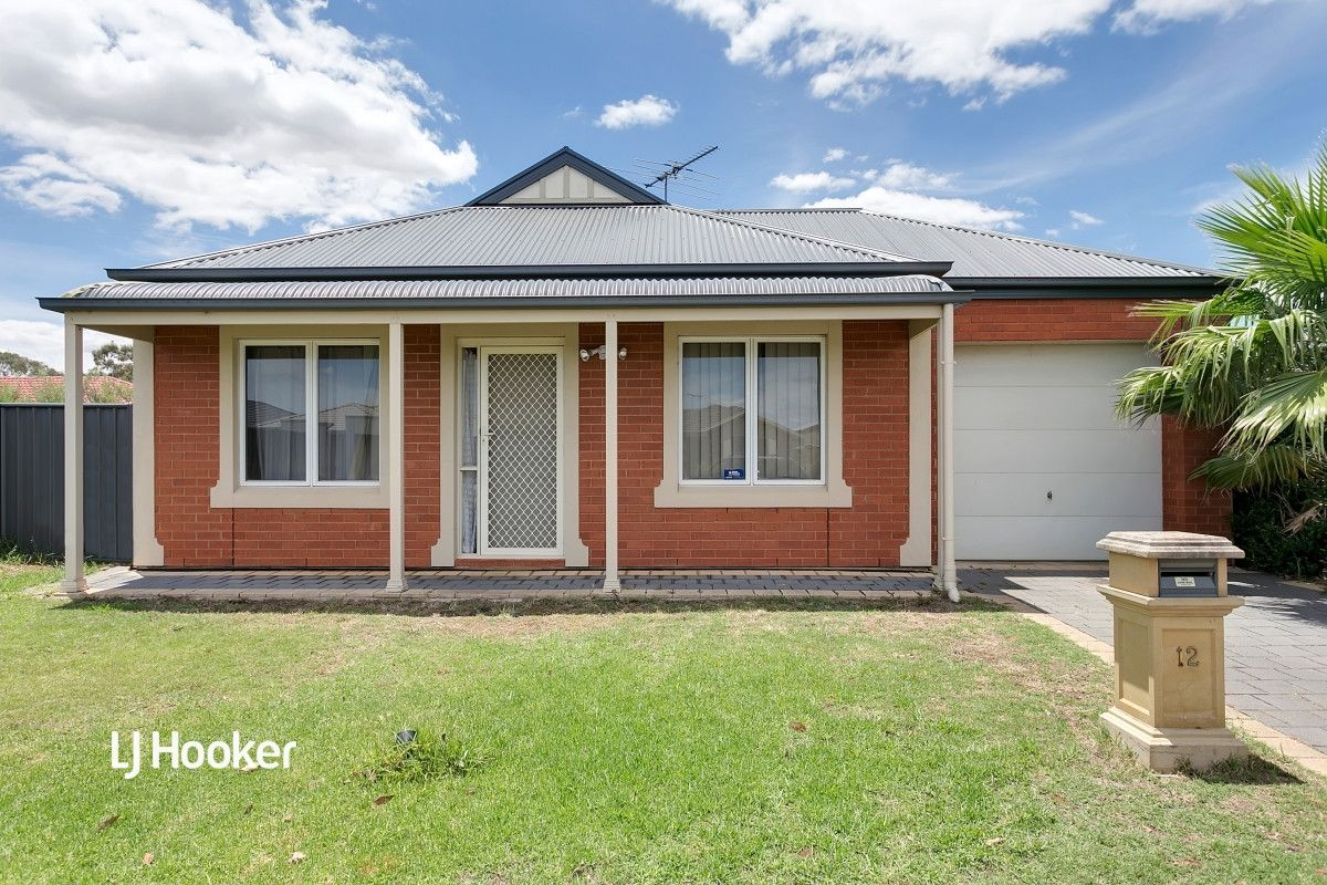 12 Albert Court, Andrews Farm SA 5114, Image 0