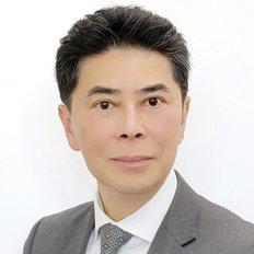 Chris Ho, Sales representative