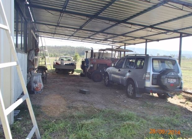 Lot 74 Tinkle Creek Road, Lannercost QLD 4850, Image 2