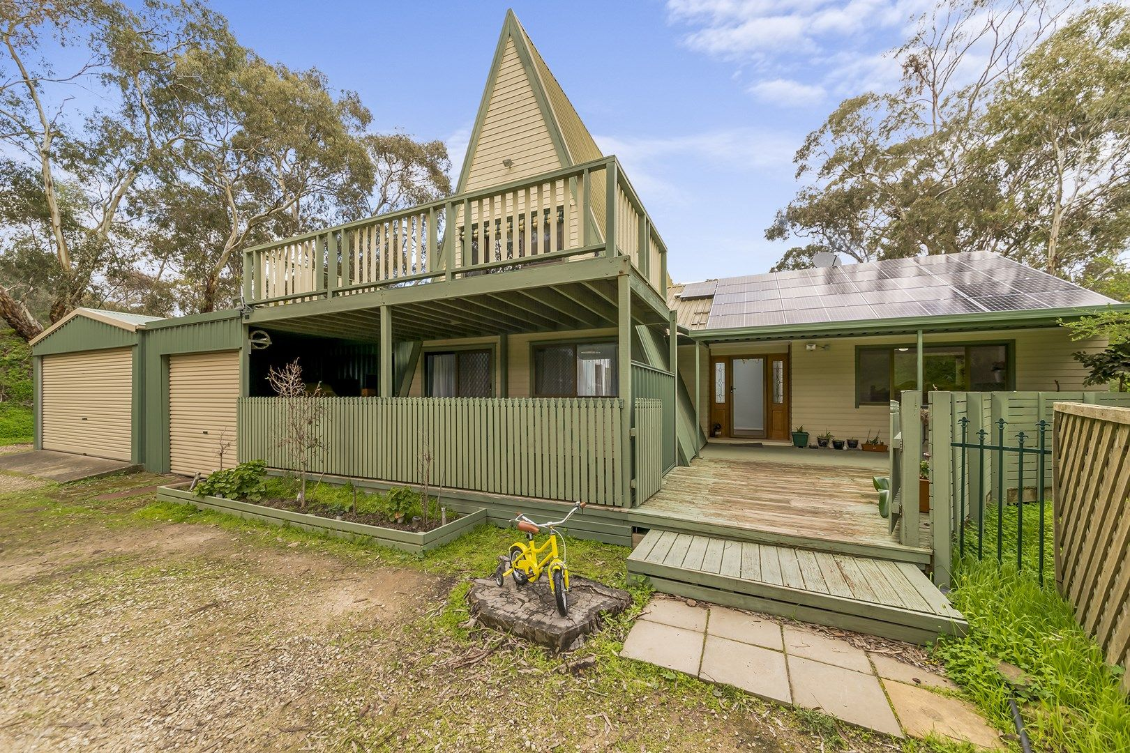 277 Goldfields Road, Cockatoo Valley SA 5351, Image 0