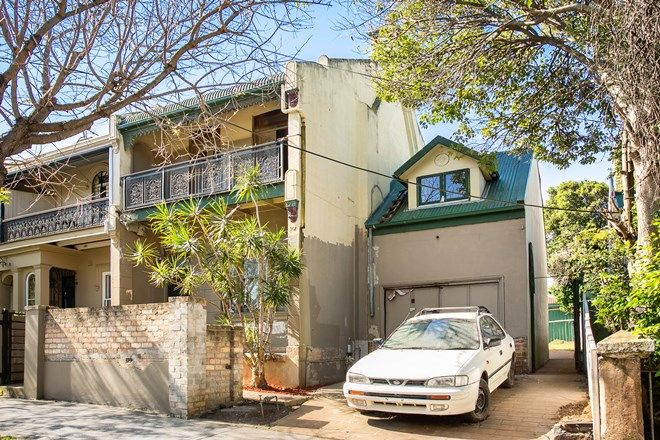 Picture of 177 Addison Road, MARRICKVILLE NSW 2204