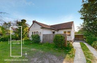 153 Middleborough Road, Box Hill South VIC 3128