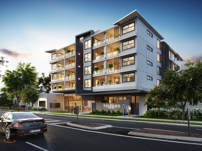 208 105-109 Chalk Street, Lutwyche QLD 4030, Image 2