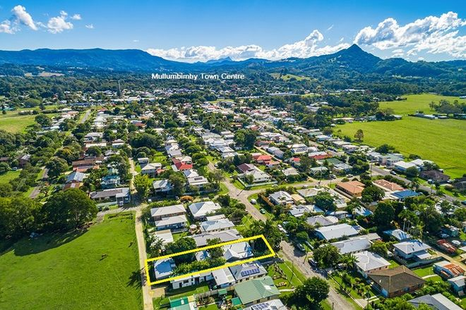 Picture of 53 NEW CITY ROAD, MULLUMBIMBY NSW 2482