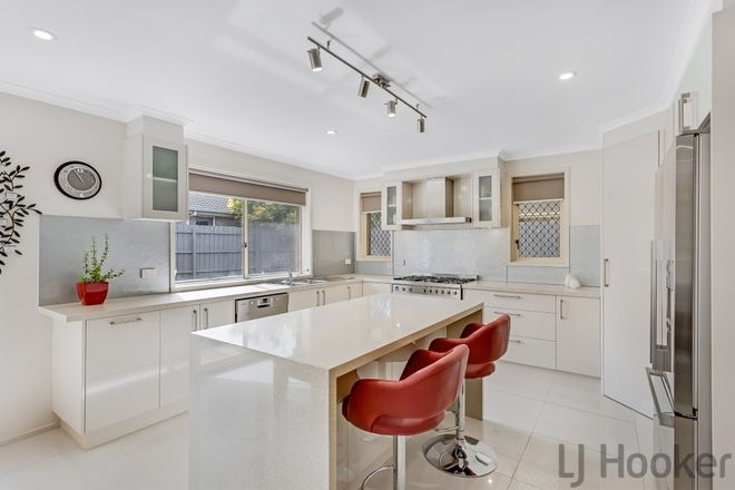 Picture of 84 Hancock Drive, FERNTREE GULLY VIC 3156