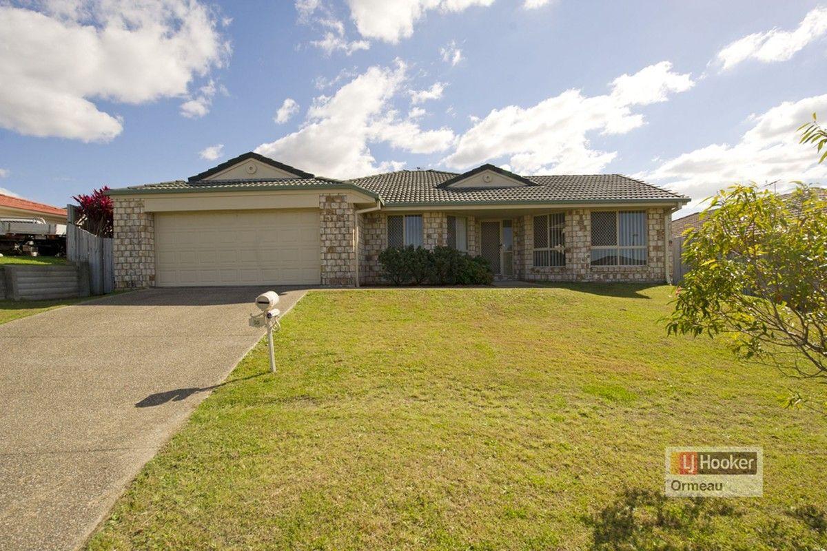 55 Bedivere Drive, Ormeau QLD 4208, Image 0