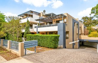 Picture of 4./28-30 CHETWYND ROAD, Merrylands NSW 2160