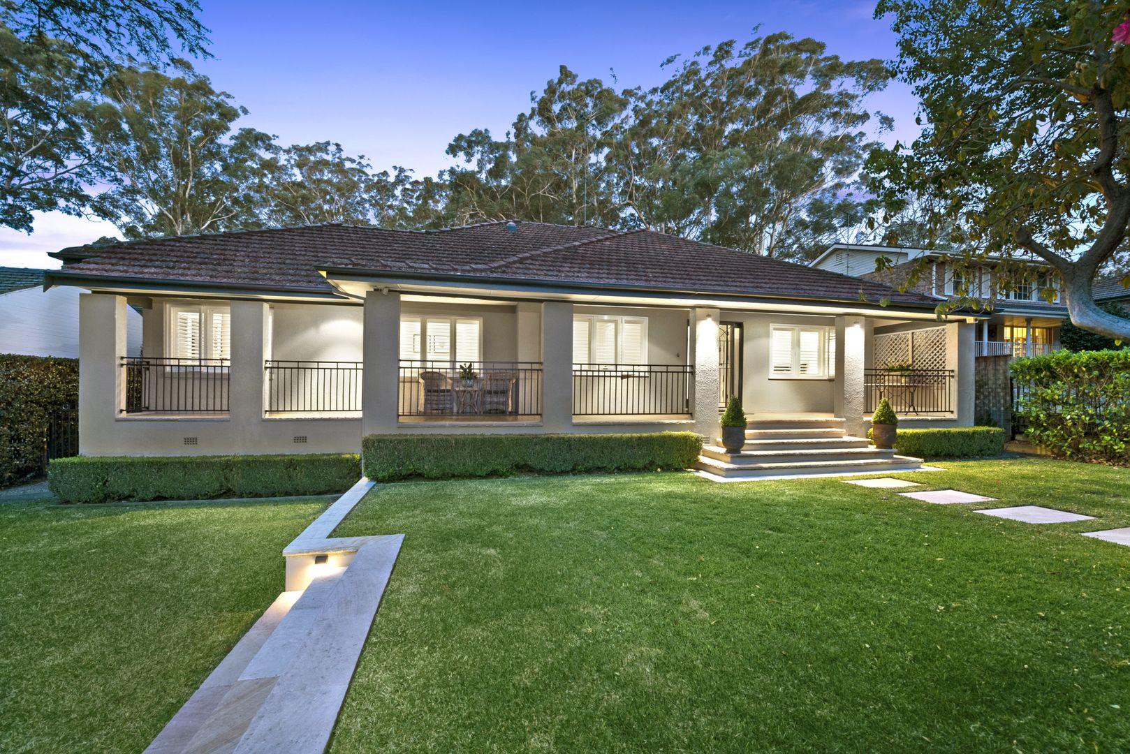 19 Bannockburn Road, Pymble NSW 2073, Image 1
