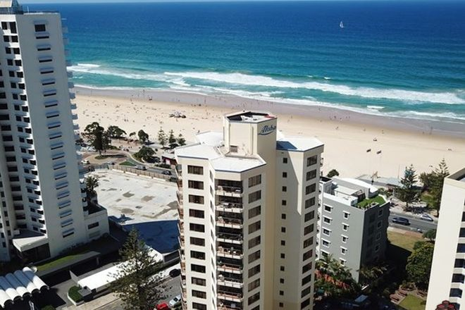 Picture of ID:21068144/8 Trickett Street, SURFERS PARADISE QLD 4217