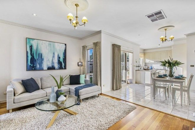Picture of 1/5 Reserve Street, BERWICK VIC 3806
