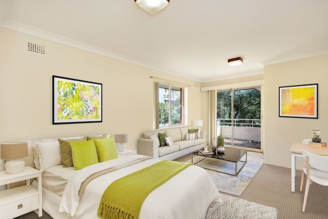 Picture of 7/4A Ithaca Road, ELIZABETH BAY NSW 2011