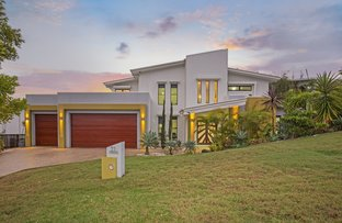 Picture of 35 Village High Crescent, Coomera Waters QLD 4209