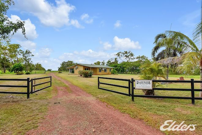 Picture of 2336 Arnhem Highway, MARRAKAI NT 0822