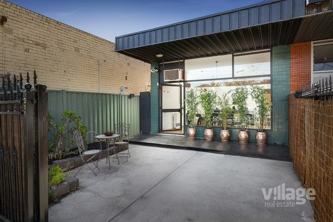 Picture of 31C Vernon Street, SOUTH KINGSVILLE VIC 3015
