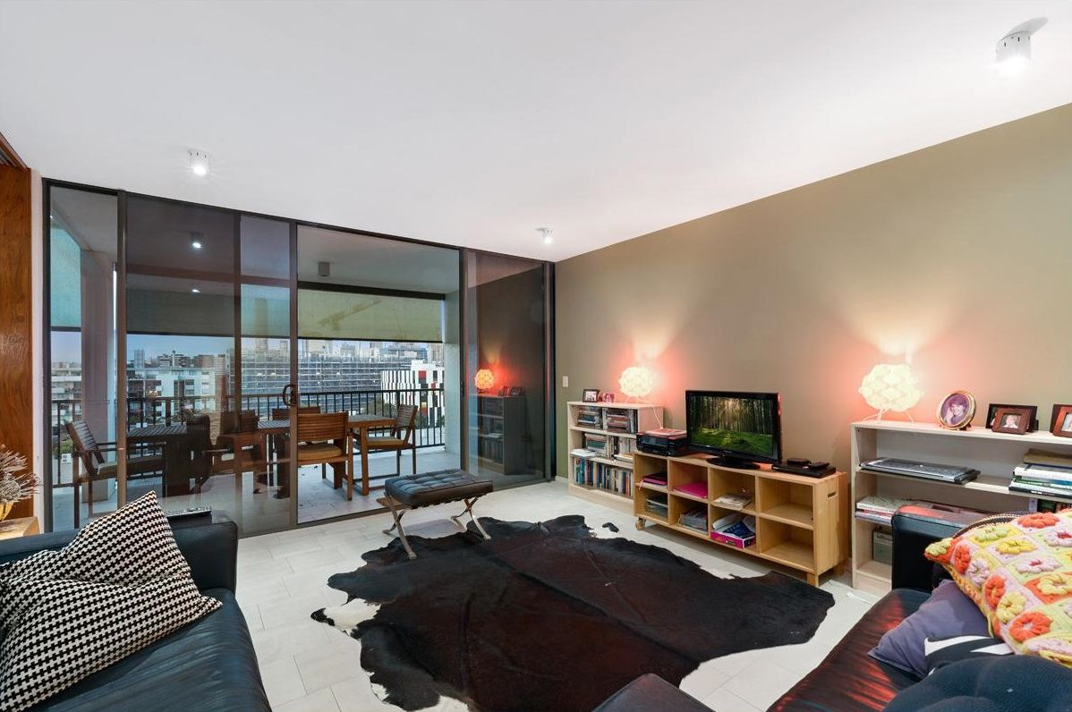 263/8 Musgrave Street, West End QLD 4101, Image 2