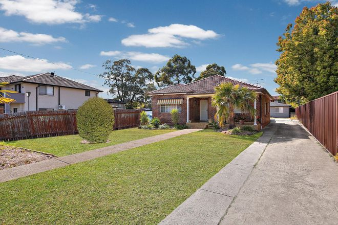 87 Lucas Road, EAST HILLS NSW 2213