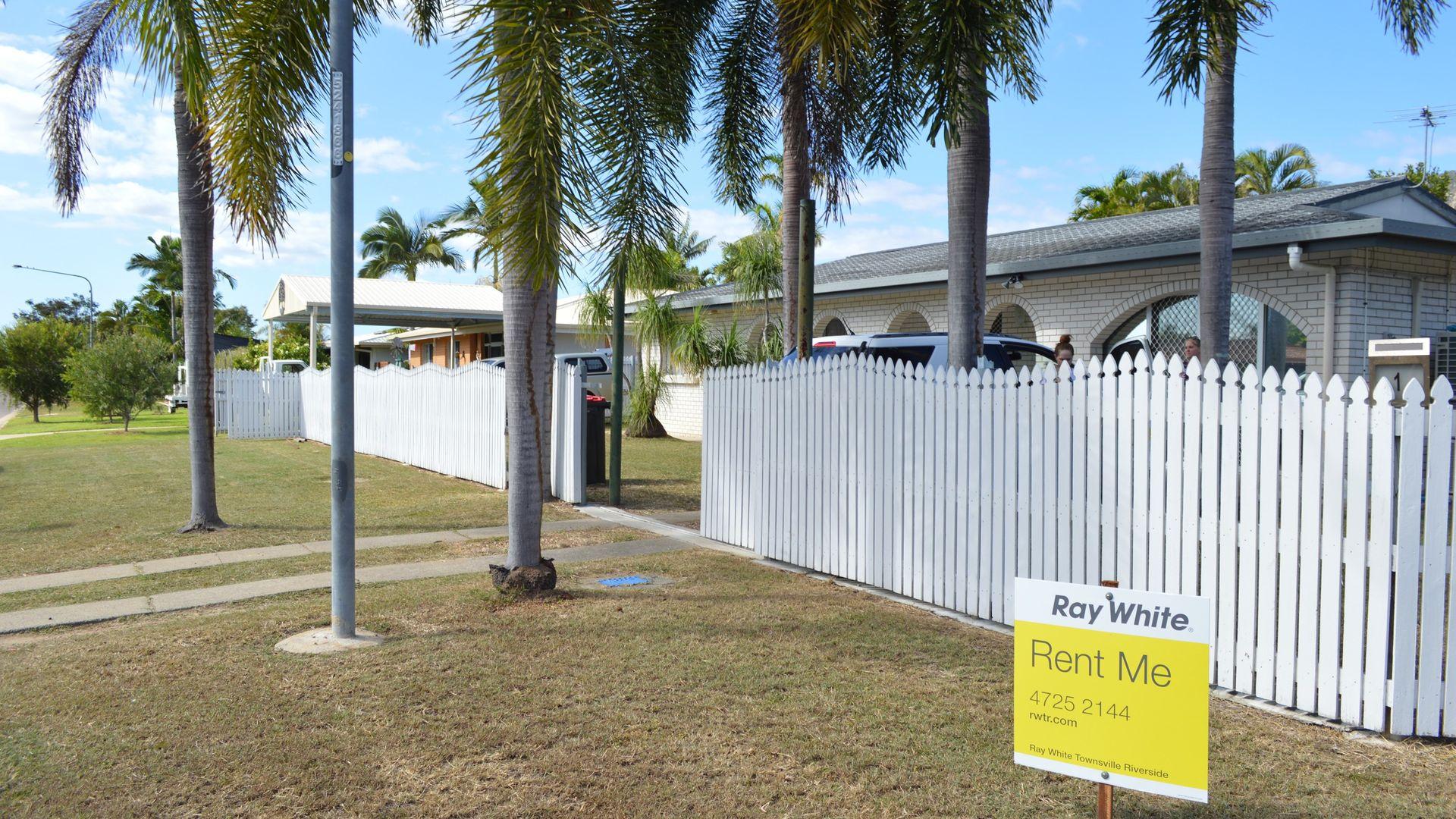 1 Berrigan Avenue, Annandale QLD 4814, Image 1