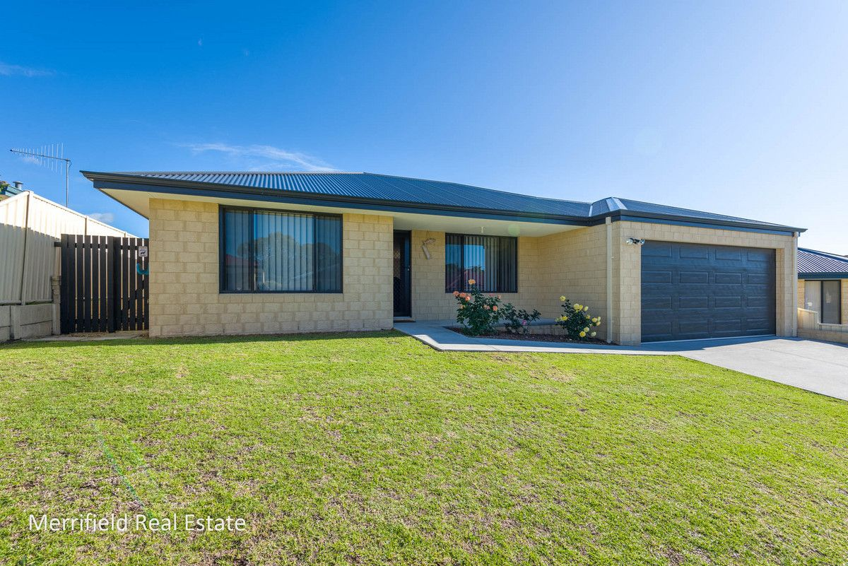 42 Chauncy Way, Spencer Park WA 6330, Image 1