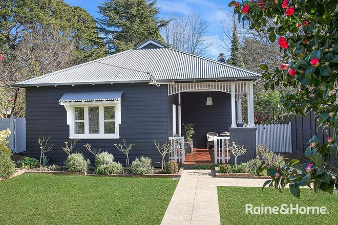Picture of 21 Valetta Street, MOSS VALE NSW 2577