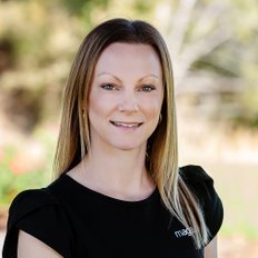 Amanda Sparrow, Property Manager