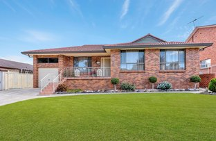 Picture of 39 Marvell Road, Wetherill Park NSW 2164