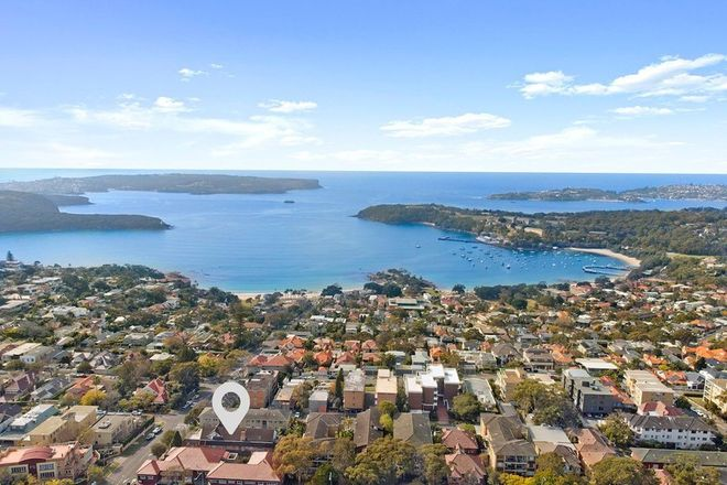 Picture of 5/34 Awaba St, MOSMAN NSW 2088