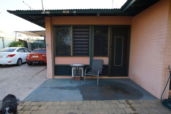 Picture of 249 McMIllans Rd, MOIL NT 0810