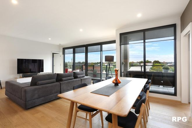 Picture of 301/358 Moreland Road, BRUNSWICK WEST VIC 3055