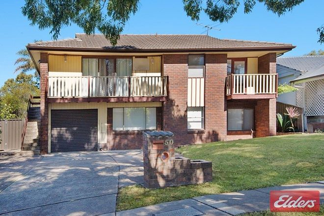 Picture of 50 Palawan Avenue, KINGS PARK NSW 2148