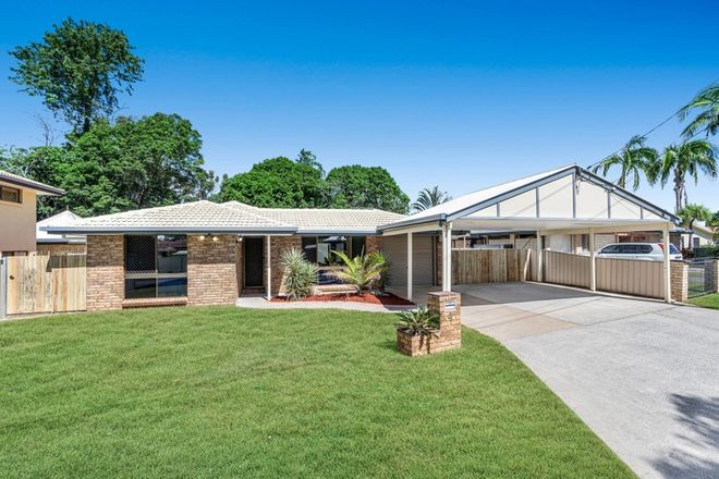 Picture of 4 Jennifer Street, BIRKDALE QLD 4159