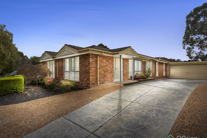 Picture of 5 Dobell Place, MOOROOLBARK VIC 3138