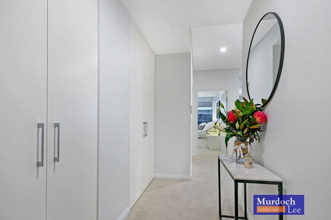 Picture of G11/68 Lumsden Avenue, NORTH KELLYVILLE NSW 2155