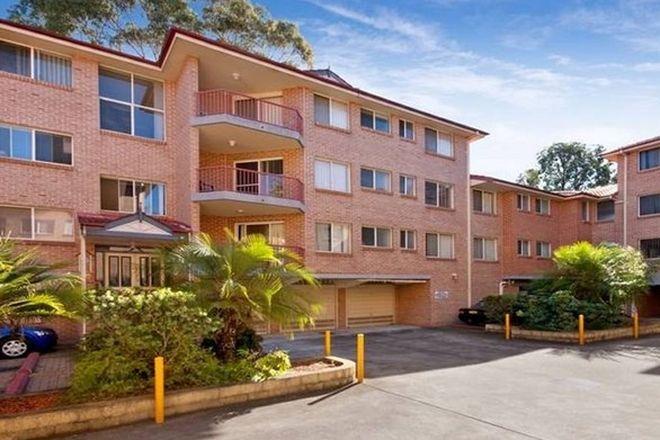 Picture of 26/17-23 Addlestone Street, MERRYLANDS NSW 2160