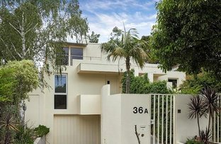 Picture of 36A Asling Street, Brighton VIC 3186