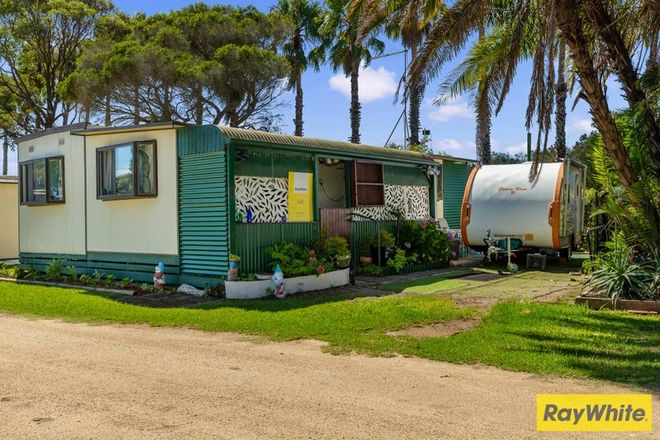 Picture of 11/1939 George Bass Drive, TOMAKIN NSW 2537
